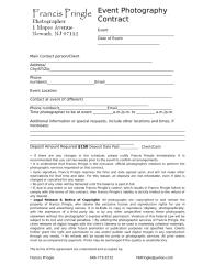 Event Photography Contract.doc