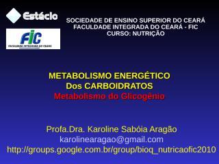 Metabolismo do Glicogenio.ppt