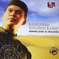 Ust.Jefri Al Buchori - Shalawat Badar (feat. Pipik).mp3