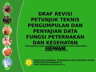 Bahan Draft Revisi Juknis Data Fungsi Verval II Padang.pptx