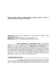 T Embargos      DÉPOSITO DE 30%- INSS-2004[1].85.00.003858-0.doc