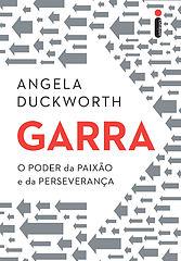 Garra. O Poder da Paixão e da Perseverança - Angela Duckworth.epub