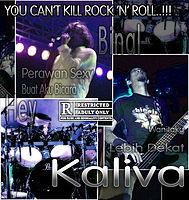 Kaliva - Self Titled (Full Album 2010)