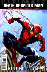 08-Ultimate Spiderman #156.cbr