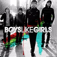 Boys Like Girls - The Only Way I Know How To Feel.mp3