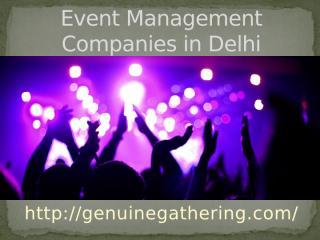 Event Management Companies in Delhi (1).pptx