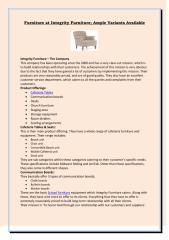 integrityfurniture_Furniture_at_Integrity_Furniture__Ample_Variants_Available.pdf