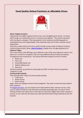 integrityfurniture_Good_Quality_School_Furniture_at_Affordable_Prices.pdf