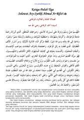 33 solawat asy-syeikh ahmad ar-rifa'i.pdf