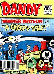 Dandy Comic Library 257 - Winker Watson in A Creepy Tale (1993) (f) (TGMG).cbz