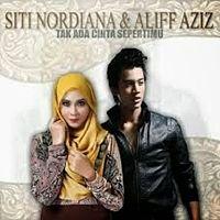 Siti Nordiana & Aliff Aziz - Tak Ada Cinta Sepertimu.mp3