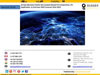 Europe Big Data Market.pptx