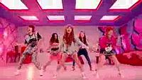 4MINUTE - What's Your Name.3gp
