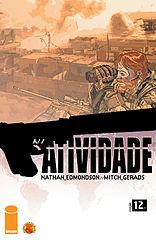 A Atividade #12 (2013) (Guardiões do Globo).cbr