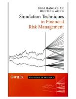 Simulation Techniques in Financial Risk Management,  0471469874.pdf