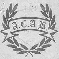 a.c.a.b.-8 years of aggravation & boisterous eastern oi!