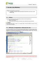 Gerador Avançado Sapiens - Processo 07 - APO - Uso de Lista Dinâmica.pdf