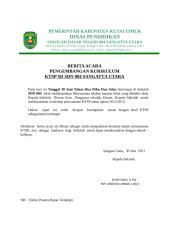 2_BERITA ACARA PENYUSUNAN  KURIKULUM SDN 004 SANGATA UTARA.docx