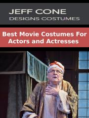 Best Movie Costumes For Actors and Actresses - ppt.pptx