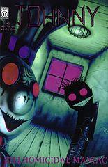 Johnny The Homicidal Maniac #03.cbz
