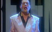 Freddie Mercury - The Great Pretender (Official Video).webm