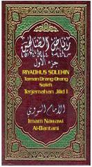 imam nawawi - riyadhus shalihin [jilid 1] + matan.pdf