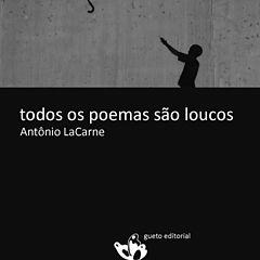Todos os poemas sao loucos - Antonio LaCarne.epub