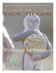 International Asatru Summer Camp Herald 2015.pdf
