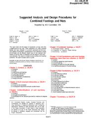 ACI_336.2r-88 Suggested Analysis and Design Procedures for Combined Footings and Mats.pdf