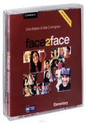 Face2Face Elementary аудиокурс на 3 CD.pdf