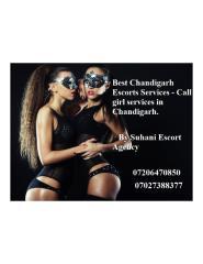 Escorts Service Chandigarh. 07027388377   Escort Agency  Chandigarh.pdf