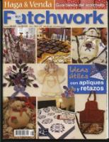 CRAFTS EBOOK SEWING SP_ PATCHWORK - COMPLETE.pdf