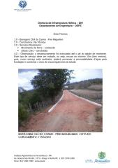 NOTA TÉCNICA - BARRAGEM CHÃ DO CARMO - FREI MIGUELINHO.docx