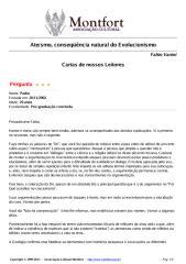 Ateismo - Consequência Natural do Evolucionismo - Fabio Vanini.pdf