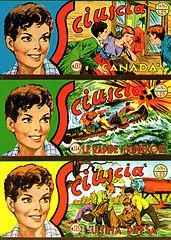 Sciuscia' Serie I 45 - nn 133,134,135 (Di Miceli 1975) [c2c Ciupie Dinofelix].cbr