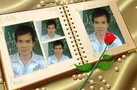 Che dinh Cuong_Thanh Ngoc - Loi Yeu danh Mat.mp3