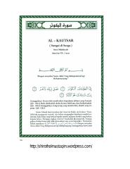 tafsir ibnu katsir surat al kautsar.pdf