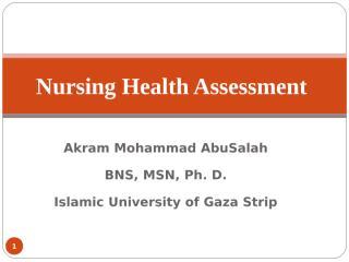 Helth-Assessment-palnurse.com.ppt