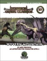 Dungeon Crawl Classics #57 - Wyvern Mountain.pdf